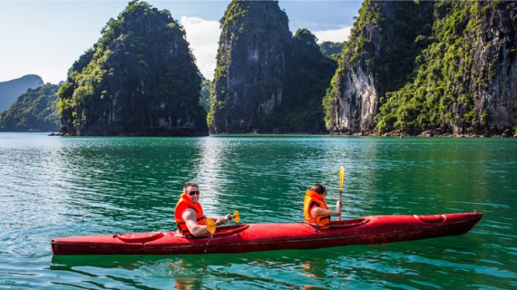 How To Get From Hanoi To Halong Bay: 4 Best Ways To Travel | The 2019 Guide  (2)