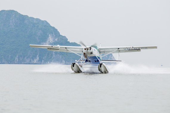 L'Azalée Classic Cruise - 1 Day with seaplane