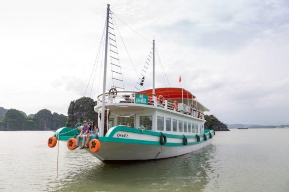 L'Azalée Classic Cruises